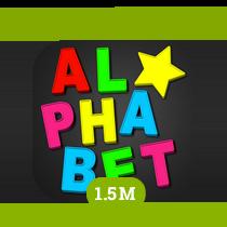 Icona App Magnetic Alphabet
