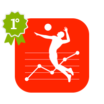 Icona App Quick Scout Volley