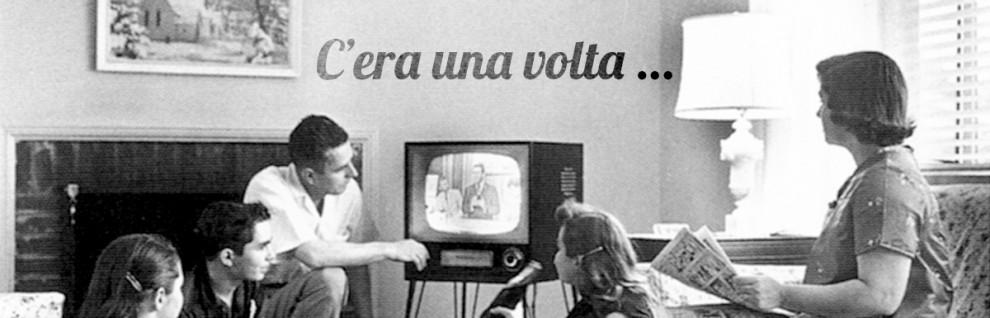 Internet e la televisione e i social