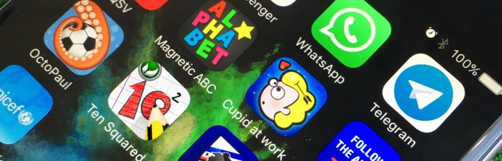 Un futuro senza app? Non proprio