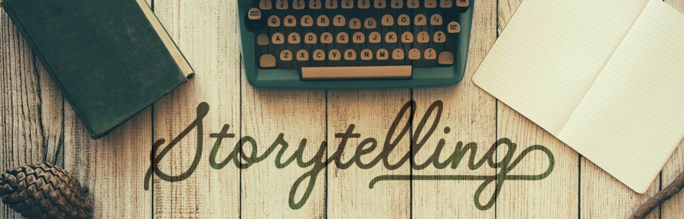 L'importanza dello storytelling e del content marketing