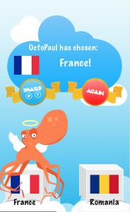 L'app OctoPaul è tornata per Euro2016