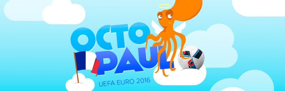 Turna il Polpo Paul per Euro2016