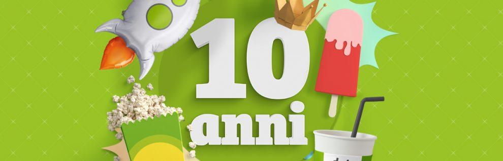 Dieci anni di Dot Next: buon compleanno a noi
