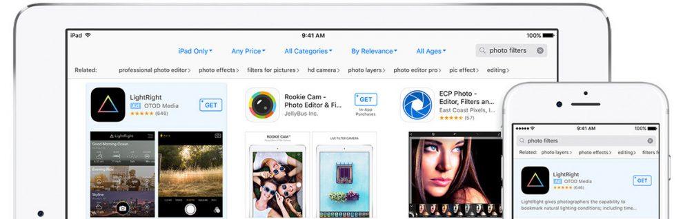 Search Ads - gli annunci nelle ricerche di iTunes App Store