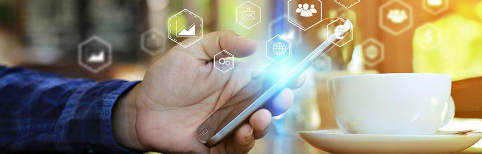 Le App possono essere sfruttate per il web marketing e per migliorare la visibilità in rete