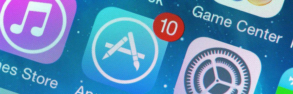 10 anni di App Store tra dati e previsioni del futuro