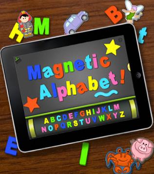 Un esempio di App Design del 2009: la nostra app della Lavagnetta